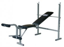 Nordic 120 bench