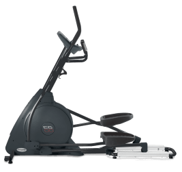 Circle Crosstrainer E6E Plus