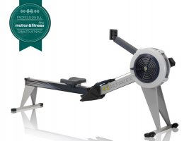 Concept Roddmaskin Model E | Motion & Fitness PRO