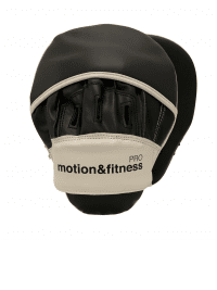 Focus Mitts, Box