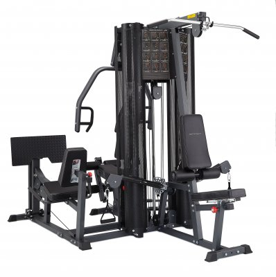 Abilica Express Multigym Motion & Fitness